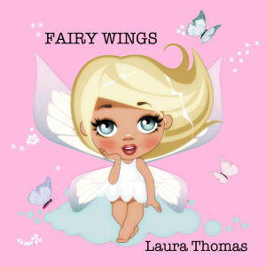 Fairy Wings new cover